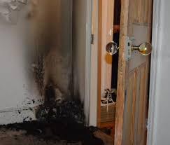 comment une simple poignée de porte peut causer un incendie