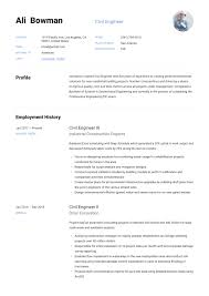 Civil Engineer Resume & Writing Guide   +12 Resume Templates ... Mechanical Engineer Cover Letter Example Resume Genius Civil Examples Guide 20 Tips Electrical Cv The Database 10 Entry Level Proposal Sample Ming Ready To Use Cisco Network Engineer Resume Lyceestlouis Writing 12 Templates Project Samples Velvet Jobs 8 Electrical Project Dragon Fire Defense Process Power Control Rumes Topsimages Cv New
