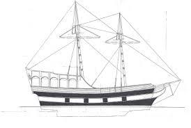 100 Design A Pirate Ship Small Ship Daniel J Voures And Ssociates IncNaval