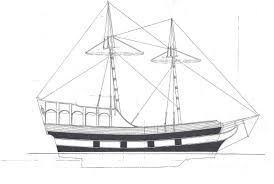 100 Design A Pirate Ship Small Ship Daniel J Voures And Ssociates Inc