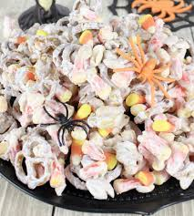 Halloween Candy Carb List by Halloween Candy Corn White Trash The Country Cook