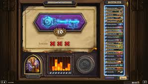 priest deck august 2017 arena class tier list after knights of the frozen throne the