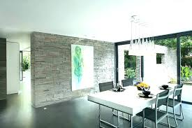 Strikingly Idea Accent Wall Ideas For Dining Room Designs Image Source Walls Modern In