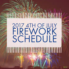 New Milford Pumpkin Festival Ct by 4th Of July Firework Schedule For Connecticut 2017