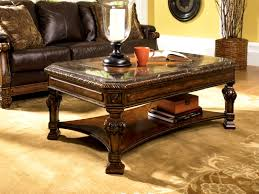 Fabulous Norcastle Coffee Table with Best Furniture Mentor Ashley