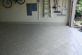 tile for garage floors amazing of porcelain garage floor tiles
