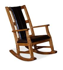 Sedona Rocking Chair