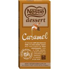nestle dessert caramel 170g croquons la vie nestlé