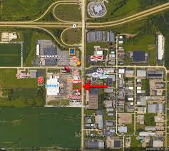 100 Truck N Stuff Peoria Il Joseph And Camper Commercial Real Estate Commercial Property In