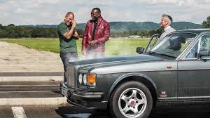 100 Top Gear Toyota Truck Episode Season 26 Premieres February 17