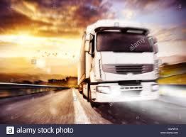 Trucking Landscape Stock Photos & Trucking Landscape Stock Images ...