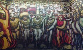 newsela mexican muralism the art of identity and revolution