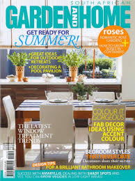 Decor Magazines South Africa by Into The Blue South Africa