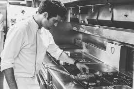 cuisine chef meet the maker william hemming chef de cuisine s in the