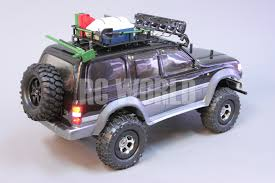 Tamiya CC-01 TRUCK BODY SHELL Toyota LAND CRUISER Lexus LX 450 ... Bodies Parts Cars Trucks Hobbytown Traxxas Bigfoot 110 Rtr Monster Truck Rc Hobbies King Motor Free Shipping 15 Scale Buggies Making A Cheap Body Look More To 4 Steps Gelande Ii Kit Wdefender D90 Set Indorcstore Toko 124th Losi Micro Trail Trekker Crawler Chevy Race Jual Rc Car Ellmuscleclsictraxxasaxialshort Custom Rc Body Oakman Designs Sale Cherokee Xj Hard Plastic 313mm Wheelbase For Flytec 9118 118 24g 4wd Alloy Shell Buggy Postapocalyptic By Bucks Unique Customs