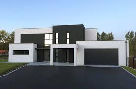 maison en cube moderne 20 maison moderne cube plan de maison moderne avec tage