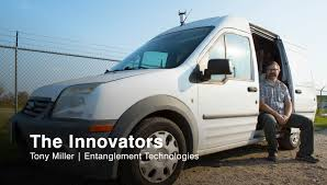 100 Commercial Truck Alignment WATCH The Innovators The Fourth Wave Medium