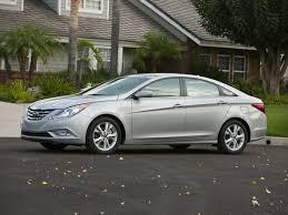 Used 2011 Hyundai Sonata For Sale | Springfield IL