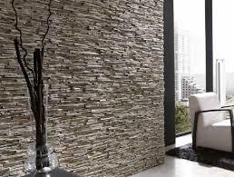 steinwand aus kunststein täuschend echte steinpaneele