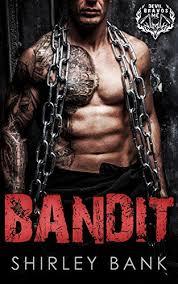 ROMANCE Bandit MC Biker RomanceBad Boy Motorcycle Club Secret Pregnancy Romance
