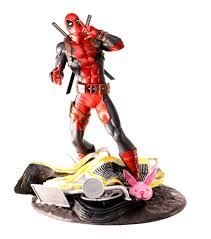 First Look: Taco Truck Deadpool Gallery From Diamond Select Toys ...