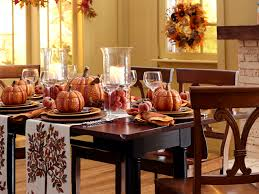 Fall Decor Pier One Runner