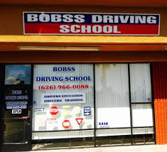 Bob's Driving School - 10 Reviews - Driving Schools - 855 S Lark ...