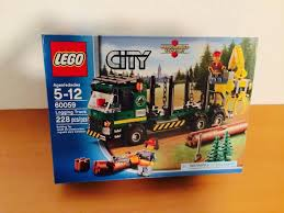 100 Lego Cement Truck Mixer 60018flatbed 60017tow 60056logging