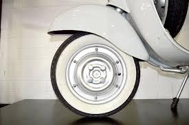 1964 Vespa 50 Small Frame Gasoline