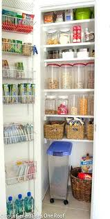 Kitchen Pantry Organization Kitchen Food Storage Pantry Organized