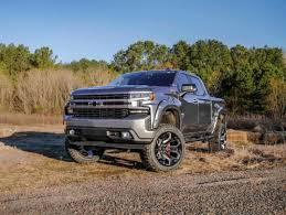 100 New Lifted Trucks For Sale Custom Lift Kits For Bridgewater Chevrolet