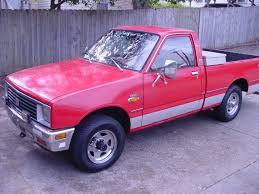 1983 Chevy Luv DIESEL 4x4 4WD Nice! Isuzu PUP For Sale In Columbus ...