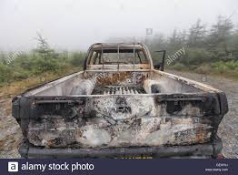 100 Burnt Truck Stock Photos Stock Images Alamy