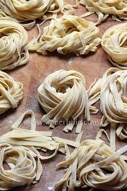 Delicious Pasta Carbonara with Bacon and Garlic Sober Julie