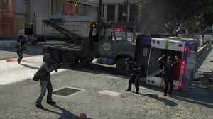 Armored Truck Robbery - GTA V Galleries - LCPDFR.com Columbus Police Searching For Armed Suspects Getaway Driver After Robbers Steal From Armored Truck In Detroit 3625000 Reward Bandits Holmesburg Car Heist Two Drivers Still Being Questioned About Brooklyn Photos Released Of Guard Robbery Pearland Suspects At Large Winder Bank News Gta 5 How To Rob An Armored Car In V Youtube Brinks Worker Robbed Outside Houston Kristv Bronx Steal 43000 From Truck Cbs New York Wells Fargo Inglewood Abc7com Raw Surveillance Video Shows Loomis A Hub Armoredtruck Robberies Nationalworld