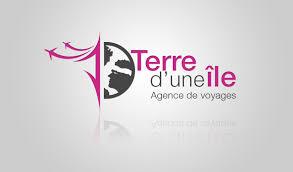 Logo Design Travel Agency Kidson Corsica Nice Free