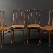 chaises thonet quatre chaises thonet 2012120734 expertissim