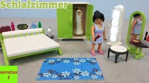 playmobil schlafzimmer 9271 auspacken modernes wohnhaus seratus1