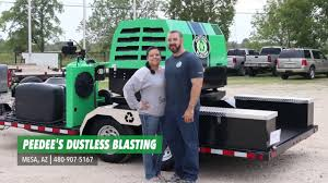 Dustless Tile Removal Houston by Paint Fails You Win With A Dustless Blasting Business Youtube
