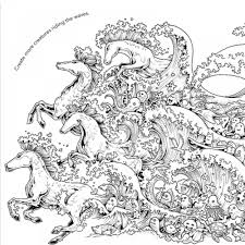 Extreme Coloring Pages For