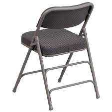 Flash Furniture Hercules Premium Curved Tripl-Braced, Quad-Hinged  Fabric-Upholstered Metal Folding Chair, Grey (AWMC320AFGRY) Oak Wood Padded Folding Chair Living Room Fniture Chairs Cheap Upholstered For Sale Buy Airscheap Restaurant Saleupholstered Hardwood Fbm Vintage Card Table Ferguson Brothers Manufacturing Hoboken Costway Set Of 6 Fabric Seat Metal Frame Home Office National Public Seating 2200 Premium Lorell Nesting Black Plastic Back 244 Width X 229 Depth 354 Height Brown With Storage Cart 48pack Flash Hercules Curved Triple Braced Double Hinged Pindot Awmc320afbk Solid Rocking Natural By Bella Esprit 2 Thick Burgundy 4