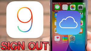 Delete iCloud Account Without Password in iOS 9 9 3 3 iPhone 6S