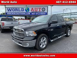 100 Truck World Orlando Used 2014 RAM 1500 For Sale In FL 32809 Auto