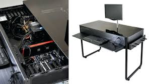 desk desk for pc tower pc gaming desktop deals pc desk cerca con