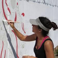 Deep Ellum Mural Locations by 42 Murals