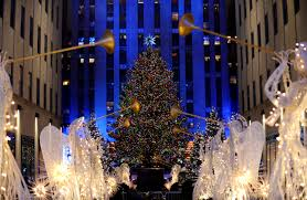 Rockefeller Christmas Tree Lighting 2014 Live Stream by 2015 Christmas Destination New York City Jet Charter Blog