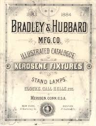 bradley and hubbard manufacturing company the lworks