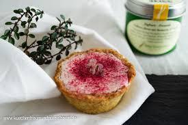 himbeer törtchen joghurt freunde küchentraum purzelbaum