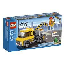 100 Lego Cement Truck Amazoncom LEGO City Lighting Repair 3179 Toys Games