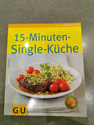 15 minuten single küche